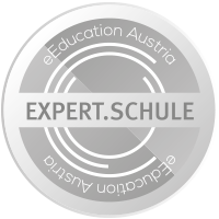 Logo education expert Schule